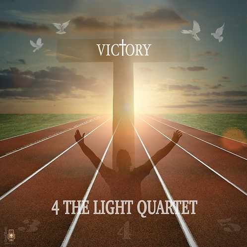 Victory - 4 The Light Quartet