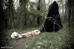 The Ritual Murder