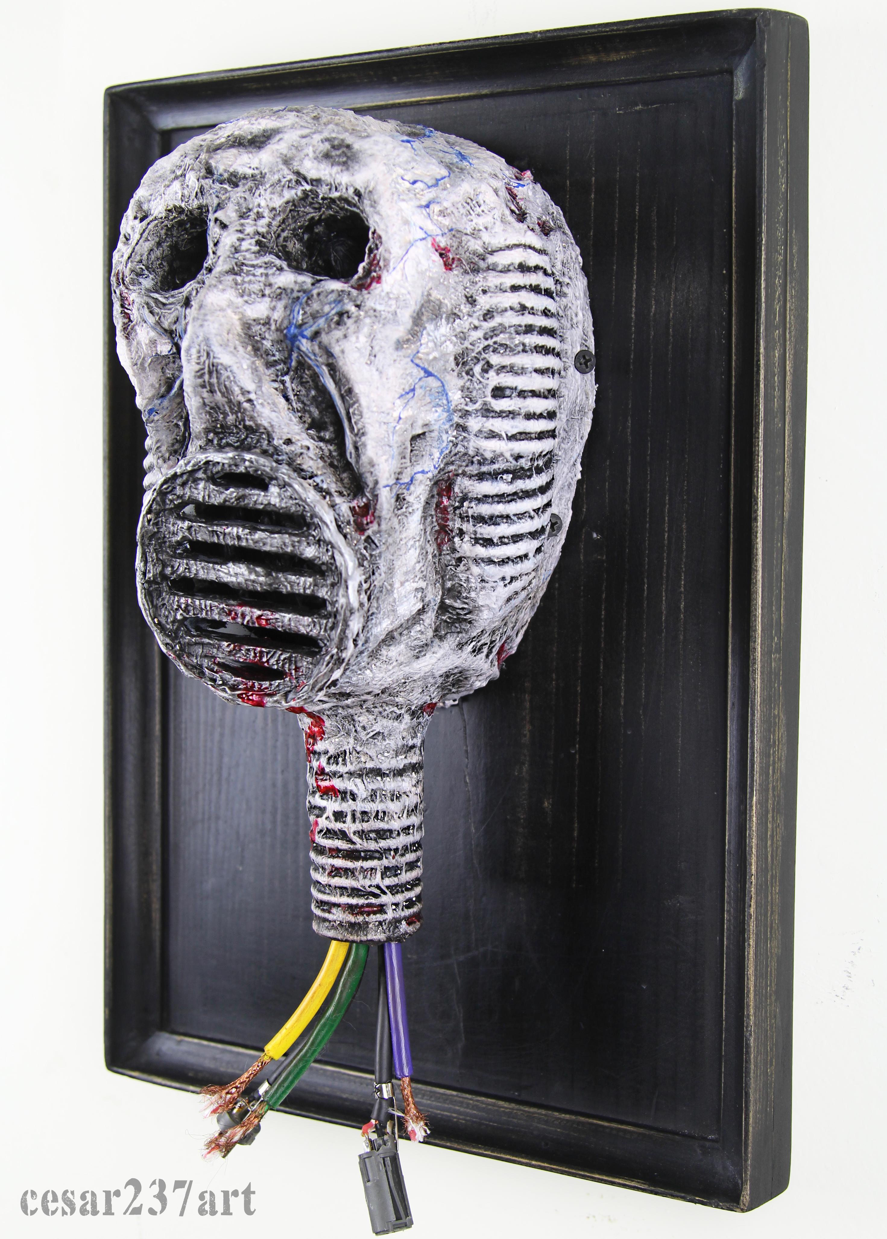 Machine Ghoul