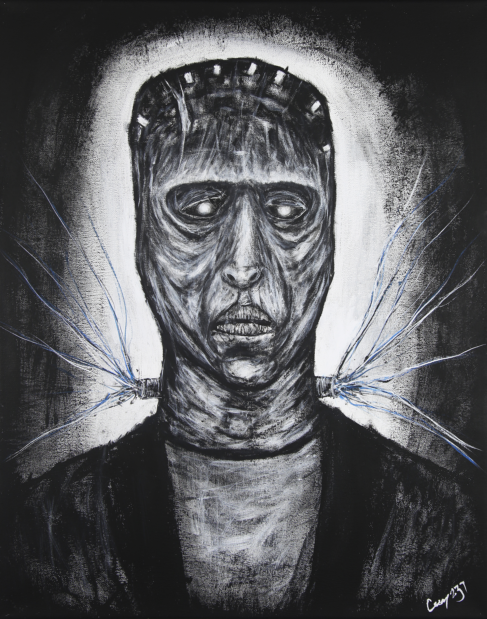 Frankenstein Ghoul