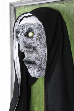 Valak Ghoul