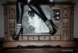 Midnight Terror Show