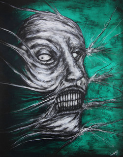 Ghoul #15
