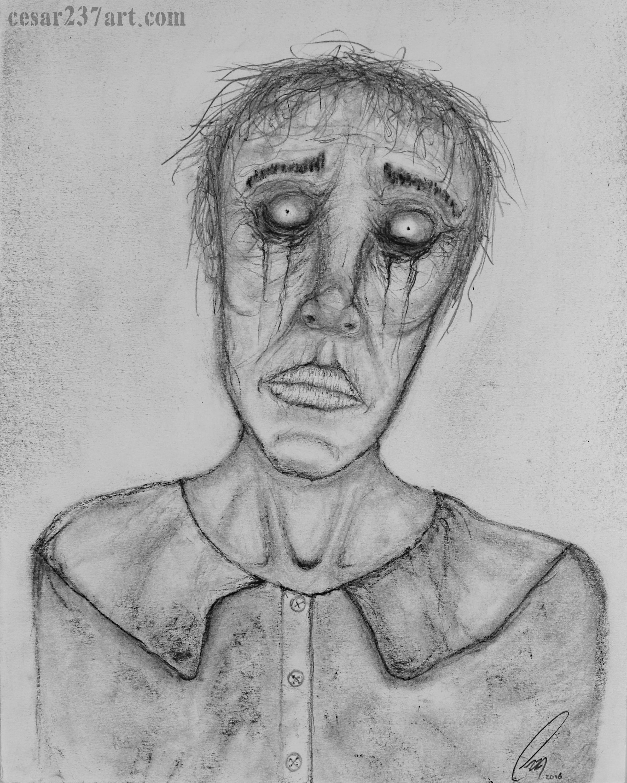 The Sad Man