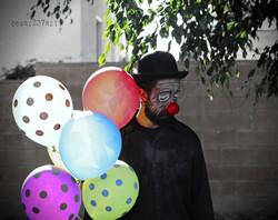 Danny the Clown No. 2