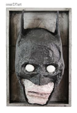 Batman Ghoul