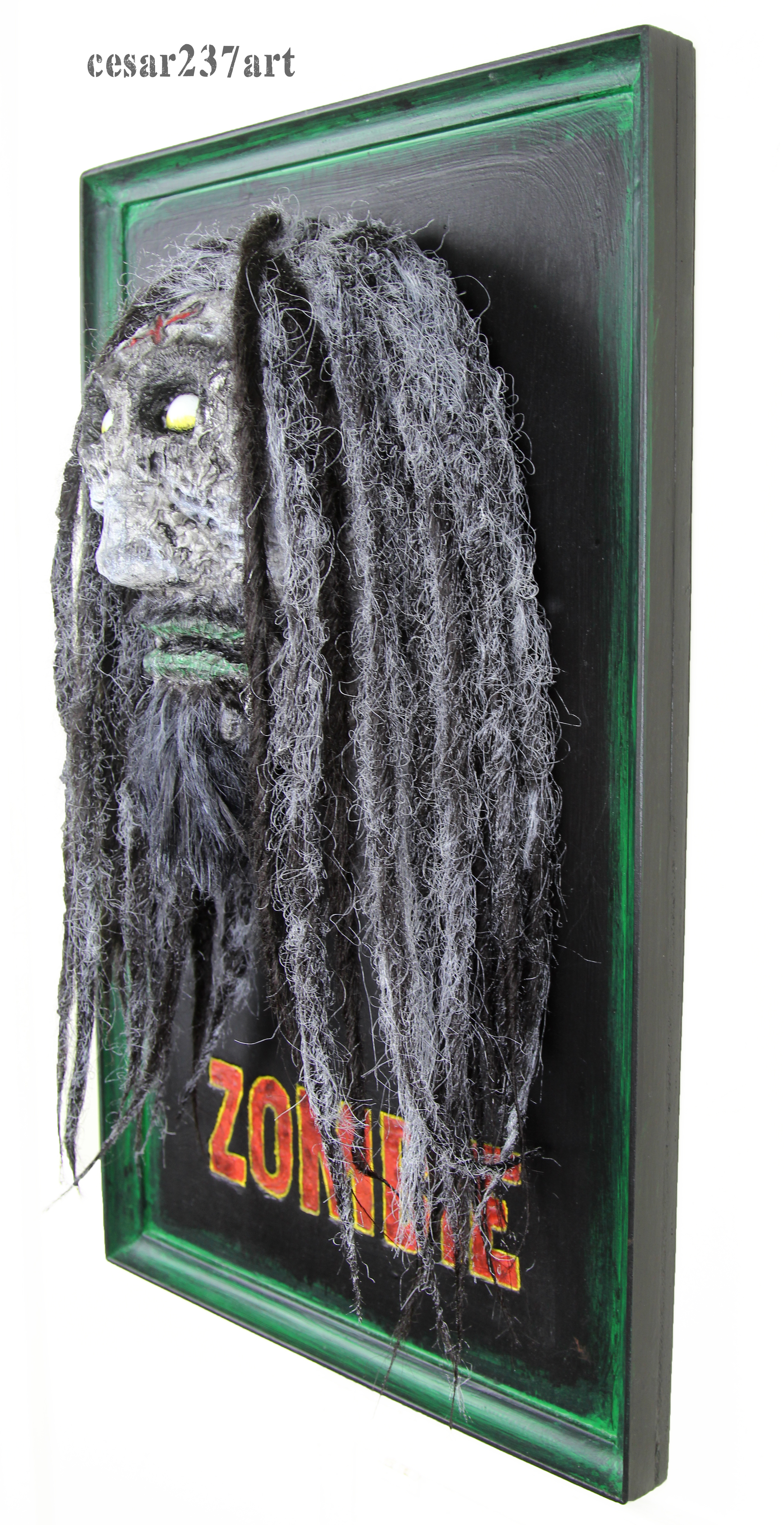 Rob Zombie Ghoul