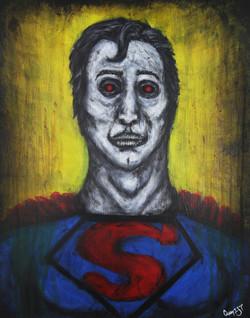 Superman Ghoul