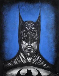 Bat Ghoul