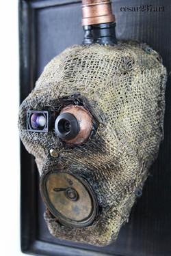 Industrial Ghoul