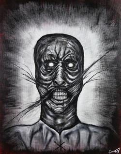 Ghoul #1