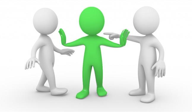 """""""Ganar y Ganar"""" vs. """"Ganar y Perder"""". Resolviendo conflictos con la Mediación"""