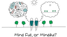 TALLER INICIO A MINDFULNESS              8 SESIONES