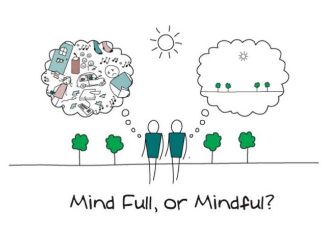 I Taller Gratuito Mindfulness