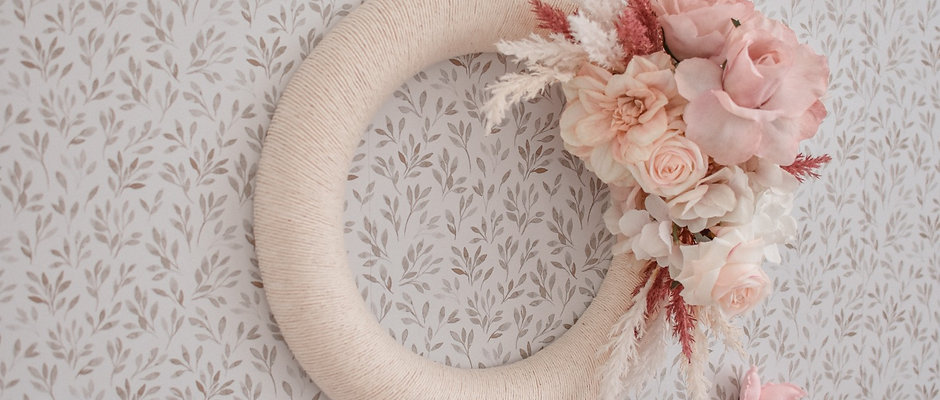 Belle Wreath