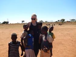 Tourism Internship, Africa