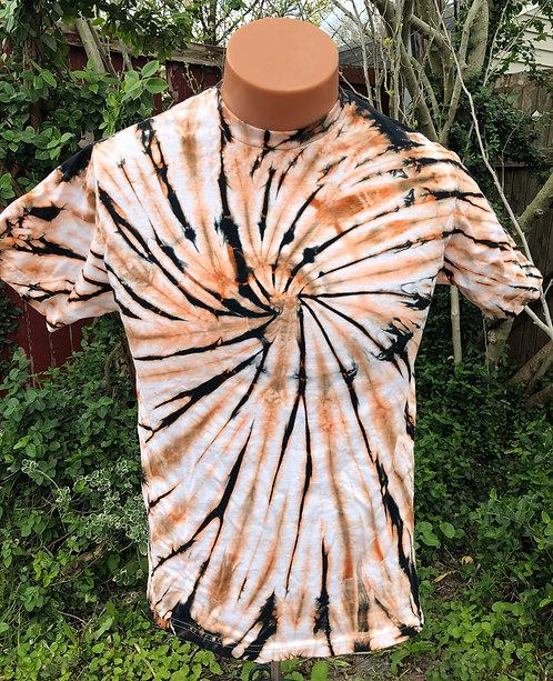 Tiger's Eye Center Spin Short/Long Sleeve T-Shirts ($25+up)
