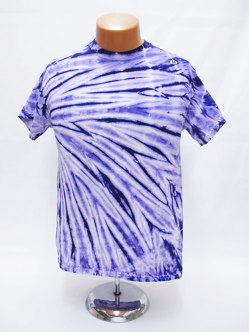 Purple Side Spin Short/Long Sleeve T-Shirts ($25+up)
