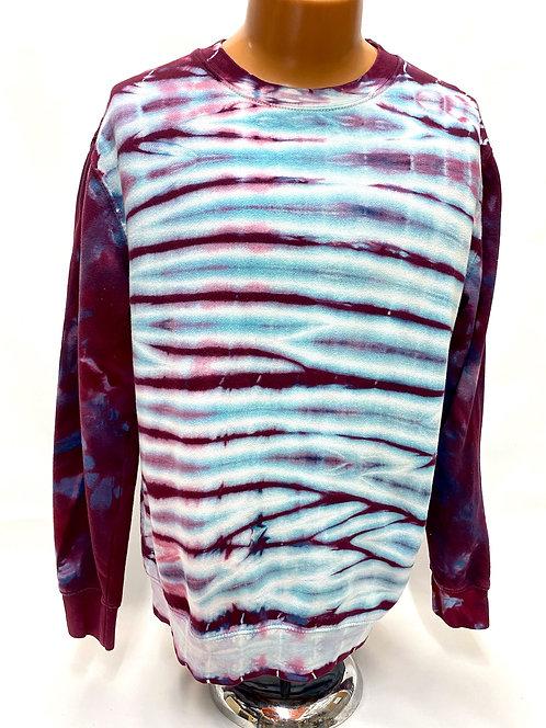 Mystic Stripe Sweatshirt/Hoodie ($40+up)
