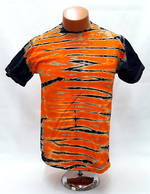 Bengal Tiger Stripe Short/Long Sleeve T-Shirts ($25+up)