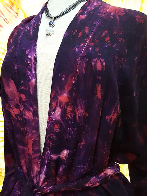 Jeweled Ruby Kimono ($75)