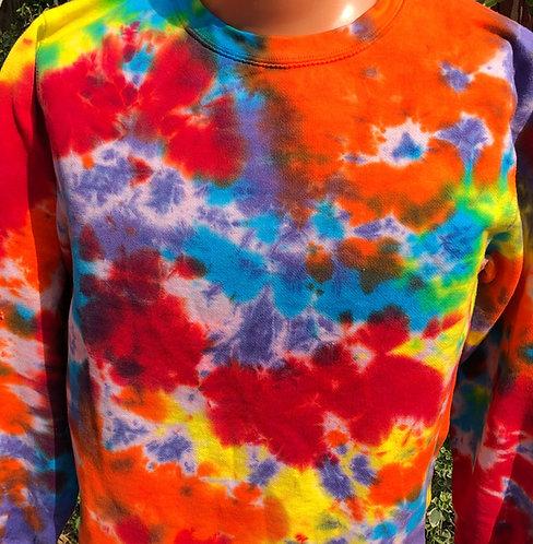 Srambled Rainbow Short/Long Sleeve T-Shirts ($25+up)
