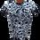 Thumbnail: Black Crumble Short/Long Sleeve T-Shirts ($25+up)