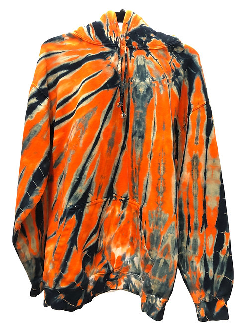 Bengal Tiger Neck Spin Sweatshirt/Hoodie ($40+up)
