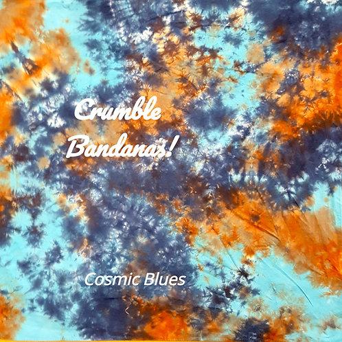 Bandanas - Crumble Style ($8)
