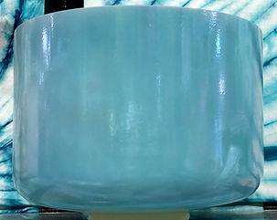 Alchemy Crystal Singing Bowl at Starhawk Design Studio
