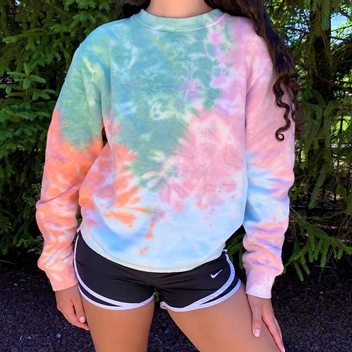 Summer Breeze Sweatshirt/Hoodie ($40+up)