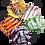 Thumbnail: Tie Dye Babys Caps - ($6)