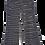 Thumbnail: Tie-Dye Stripe Yoga Pants ($45+up)