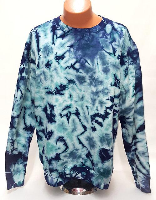 Ocean Crumble Sweatshirt/Hoodie ($40+up)