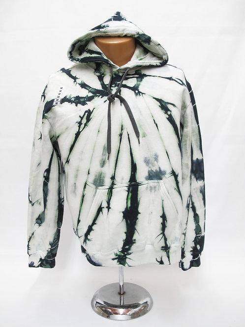 Dark Green Neck Spin Sweatshirt/Hoodie ($40+up)