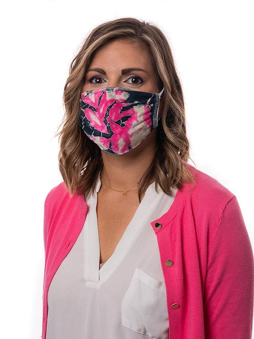 Adult Tie Dye Masks ($6)