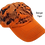 Tie dye baseball caps @StarhawkDesignStudio