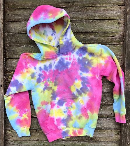 Youth Scrambled Spring Sweatshirt/Hoodie ($35)