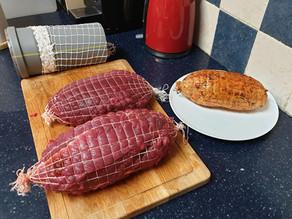 מדריך לרישות בשר ומספר נתחים יחד בצורה קלה
