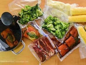 מדריך וטיפים לתכנון ארוחת סו-ויד