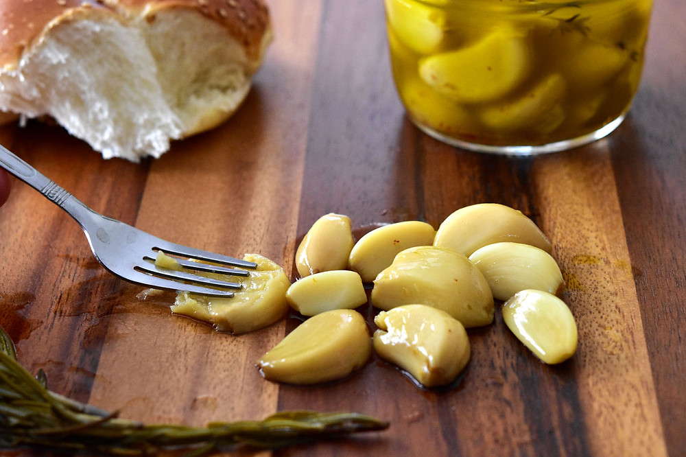 קונפי שום - מרקם רך כמו חמאה