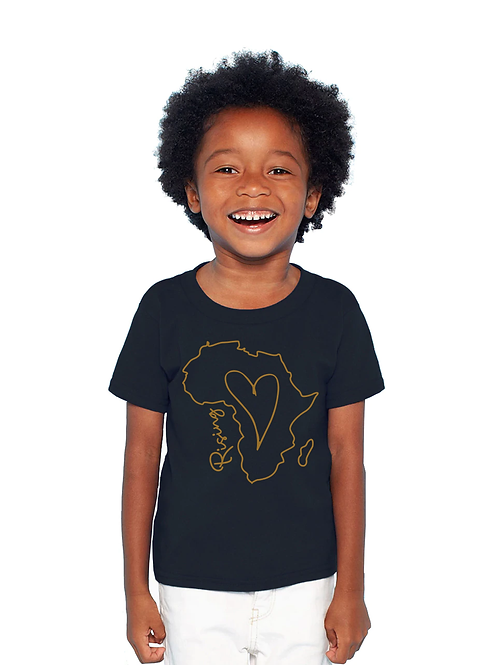 Diaspora Rising Child/Youth tee