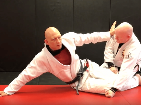 The Importance of Guard Pass Prevention