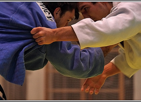Importance of Grip Fighting