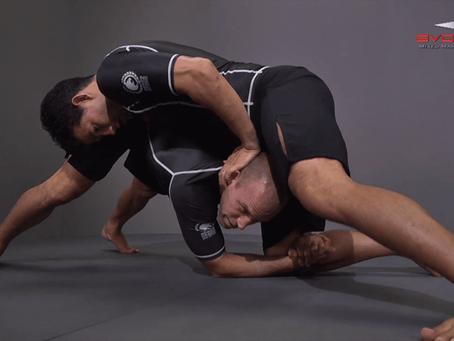 Importance of Takedown Prevention