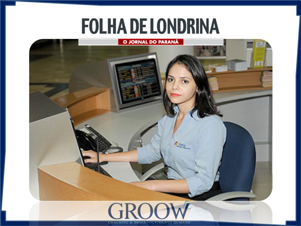 Folha de Londrina - Entrevista