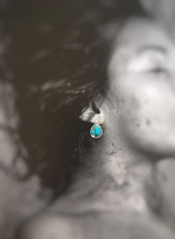 Our new Turquoise stone