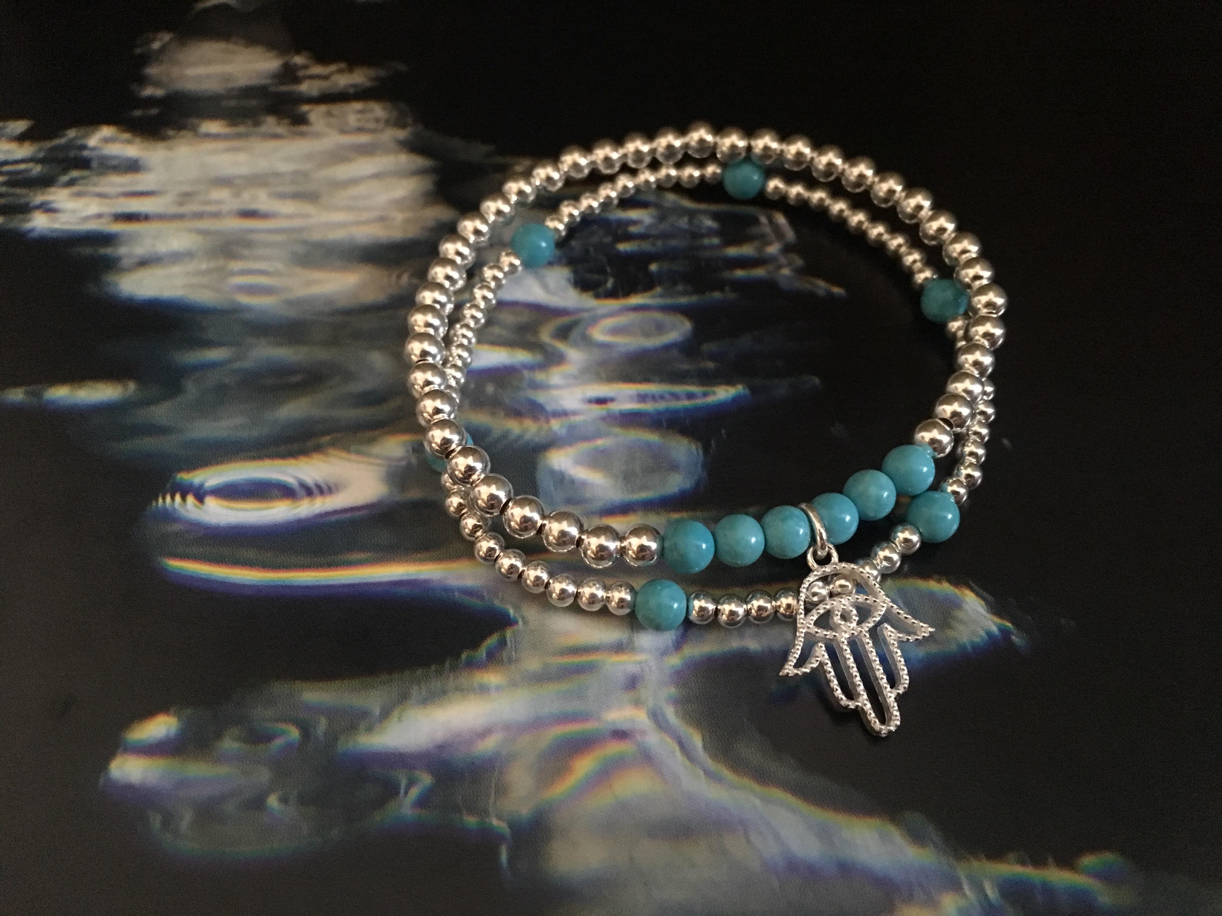 The stunning Turquoise stone
