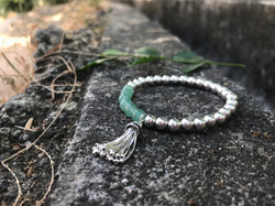 The Chinese Jade and silver