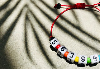 Child's safety bracelet